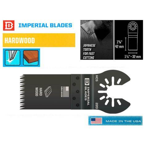 Imperial Blades IBOA220 terä