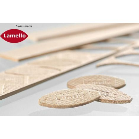 Lamello-liitospalat  (50kpl)