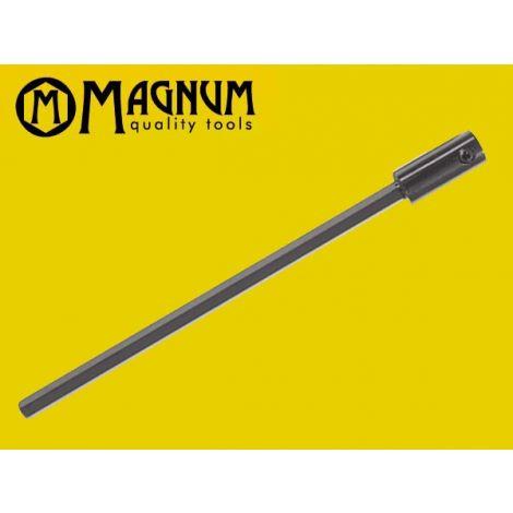 Magnum jatkovarsi reikäsahoille