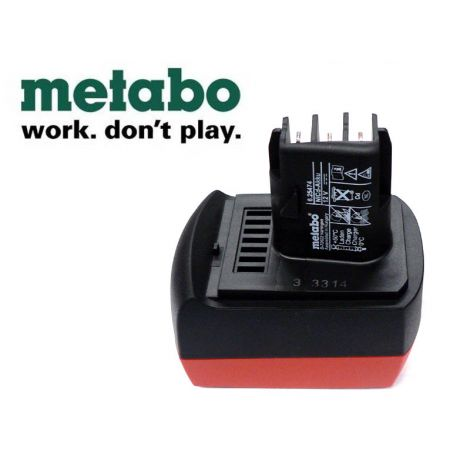 Akku Metabo 25474