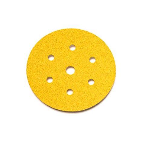 Mirka Gold 150mm (6+1 reikää)