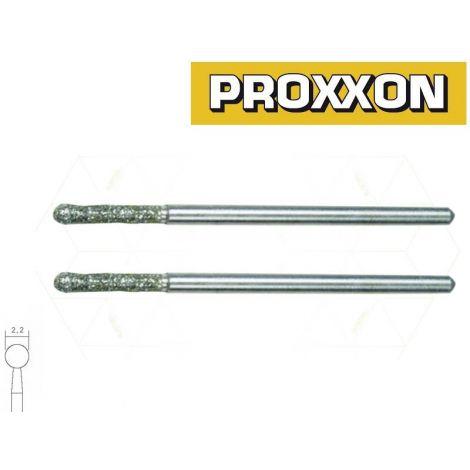 Proxxon 28232 timanttipuikot (2kpl)