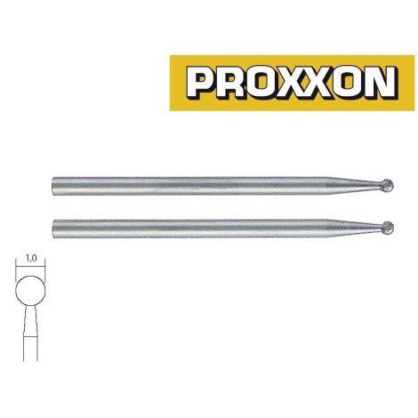 Proxxon 28212 timanttihiomapuikot (2kpl)