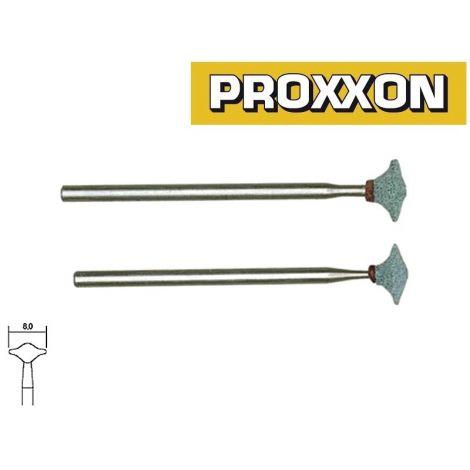 Proxxon 28272 hiomapuikot (2kpl)