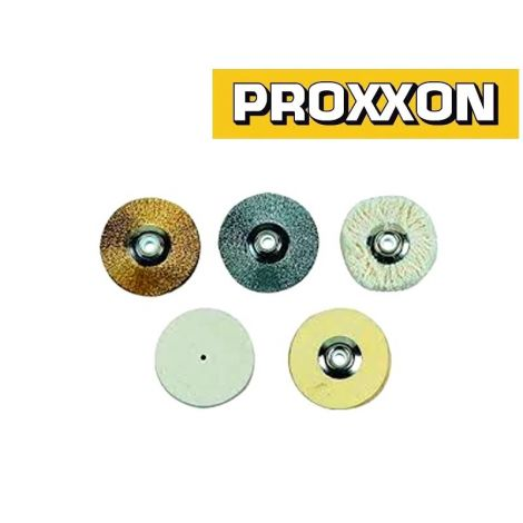 Proxxon SP/E kiillotuslaikkasarja