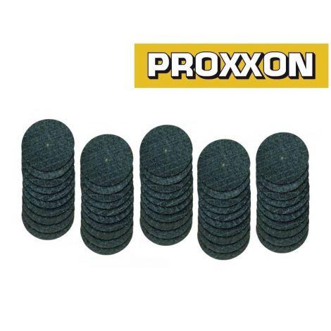 Proxxon 22mm kangassidosteiset katkaisulaikat (50kpl)