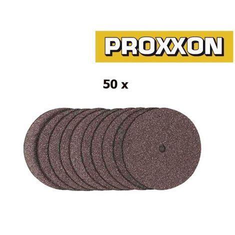 Proxxon 22mm katkaisulaikat (50kpl)