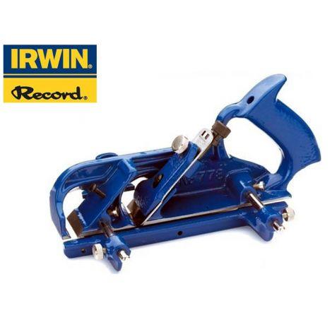 Irwin Record simpsihöylä #778