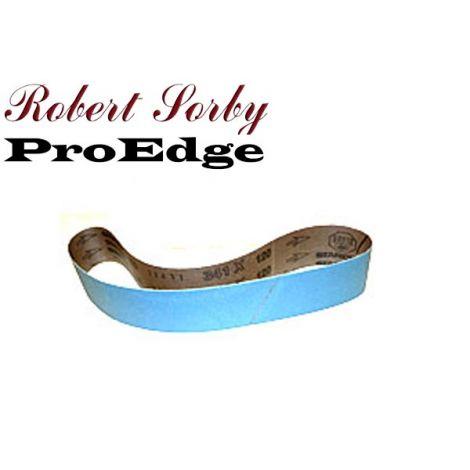 Robert Sorby Proedge -hiomanauha (zirkonium)