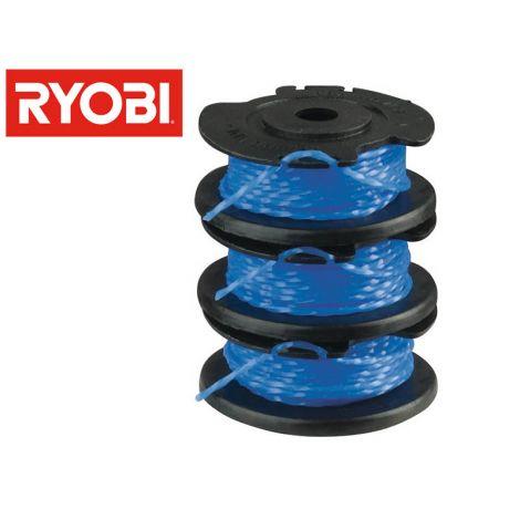 Ryobi RAC125 siimakelat (3kpl)