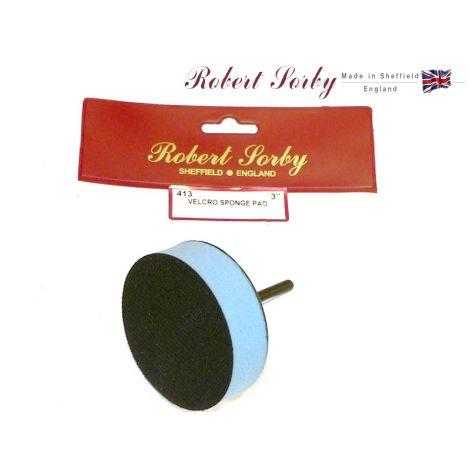 Robert Sorby Sandmaster varatyyny 75mm