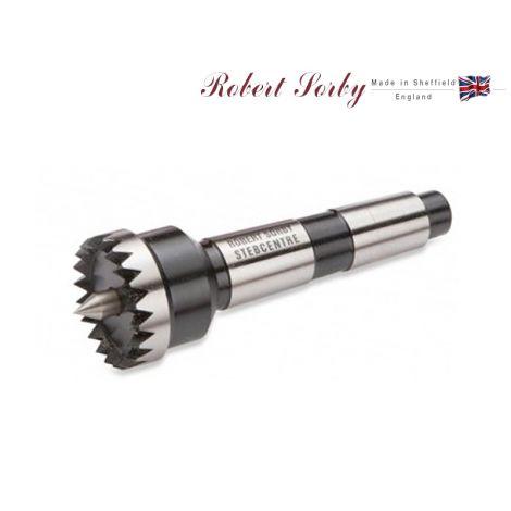 Robert Sorby Stebcenter vetokärki MK2 (32mm)