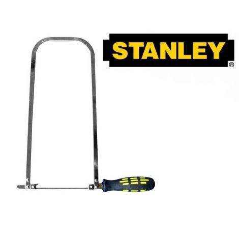 Stanley korkeakaarinen lehtisaha