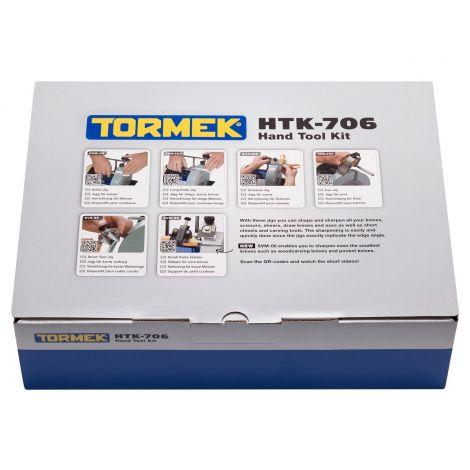 Tormek HTK-706 ohjainpaketti