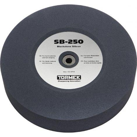 Tormek-hiomakivi Blackstone Silicon 250mm