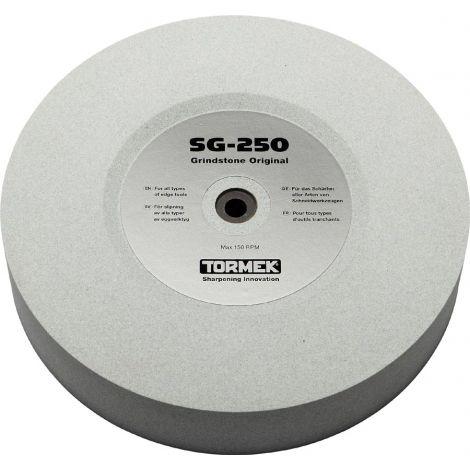 Tormek-hiomakivi Supergrind 250mm