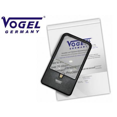 Vogel CYL-357 suurennuslasi led-valolla