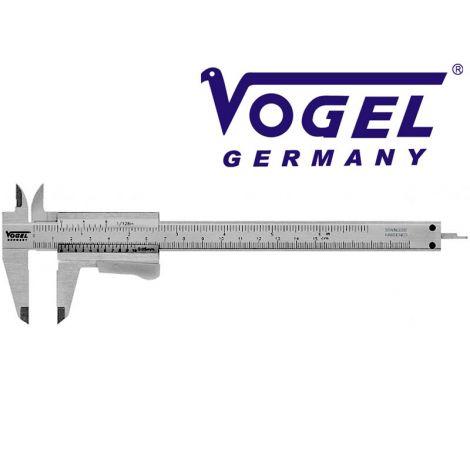 Työntömitta Vogel 150mm