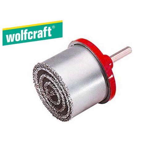 Wolfcraft HM-kuppiteräsarja (5-os.)