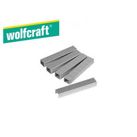 Wolfcraft #53 -hakaset