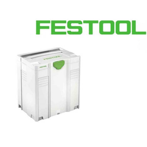 Festool Systainer T-LOC SYS 5 TL