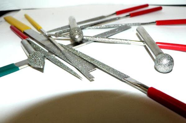 Työkalujen teroitus