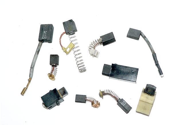 Varaosat sähkötyökaluihin